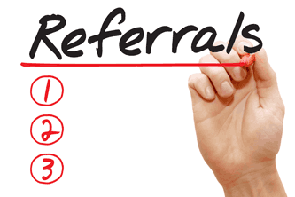 Cosmetic Surgery Marketing Referrals